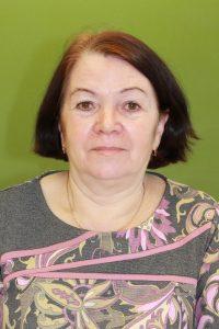 Давыдкина Л.В.