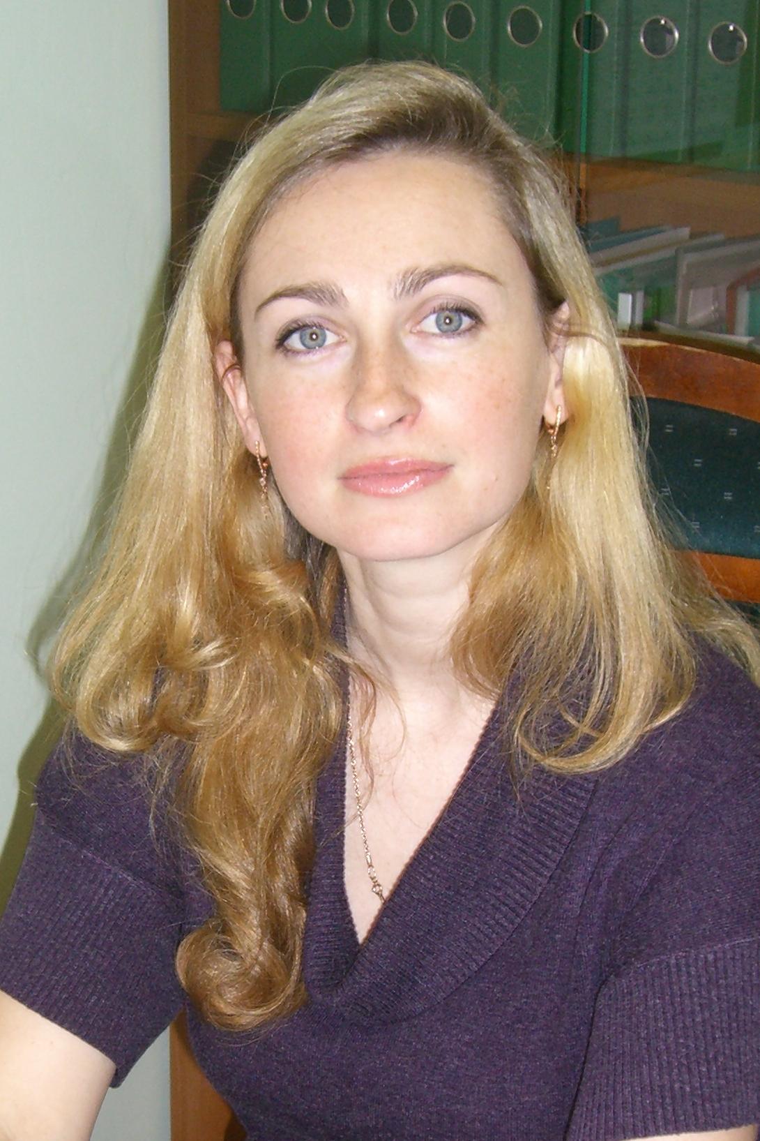 Михайлова М.В.