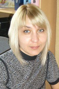 Недведцкая Н.В.