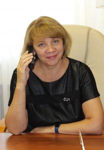 Директор Посохова И.А.